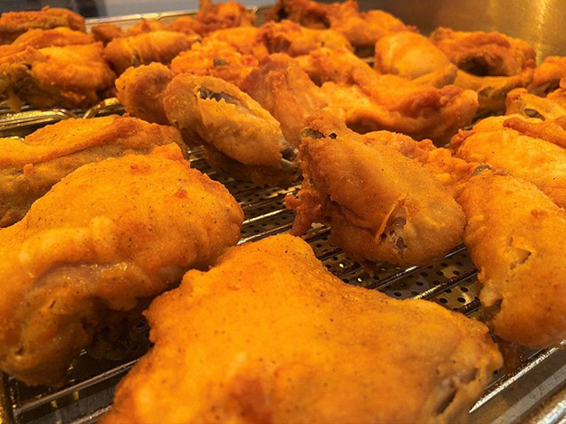 KFC Has Finally Opened Their First Permanent All-You-Can-Eat Buffet