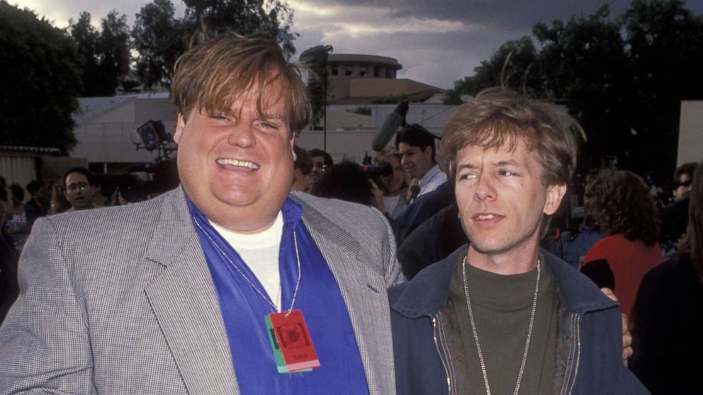 Here Are 27 Facts About Chris Farley That Will Make You Look At Him Much Differently